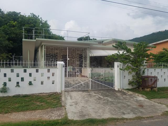 Victoria mutual property services ltd house for sale - 3 bedroom house for rent in kingston jamaica ...