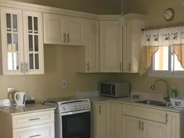 2 Bedroom Apartment For Rent In Kingston 6 Kingston St Andrew Jamaica Mls 24364