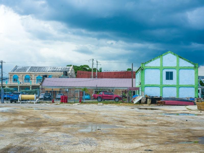St. Elizabeth, Black River Town, Black River image - 9