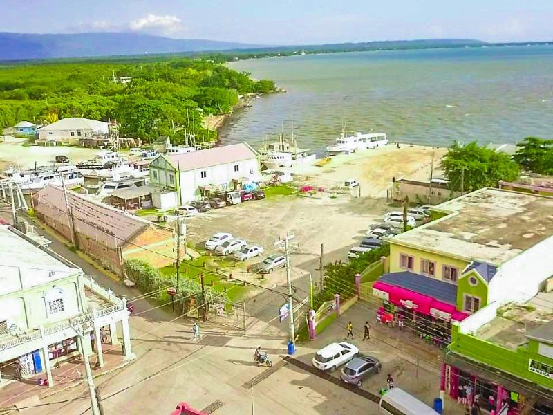 St. Elizabeth, Black River Town, Black River image - 15