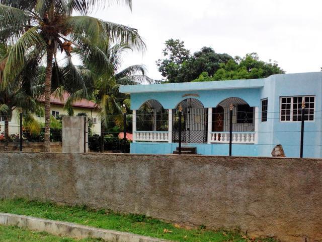 3 Bedroom House For Sale In Ocho Rios St Ann Jamaica