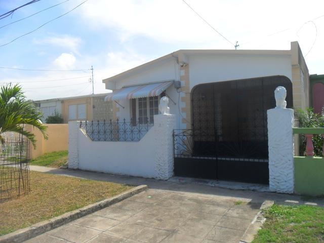 2 Bedroom House For Sale In Spanish Town St Catherine Jamaica Mls 10411