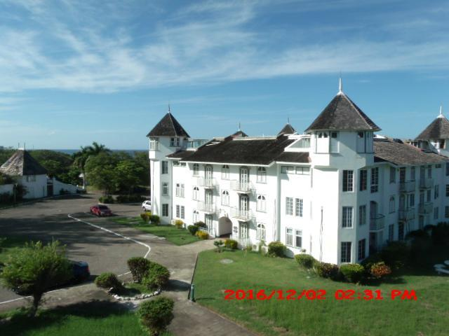 1 Bedroom Resort Apartment Villa For Sale In Little River St James Jamaica Mls 21828