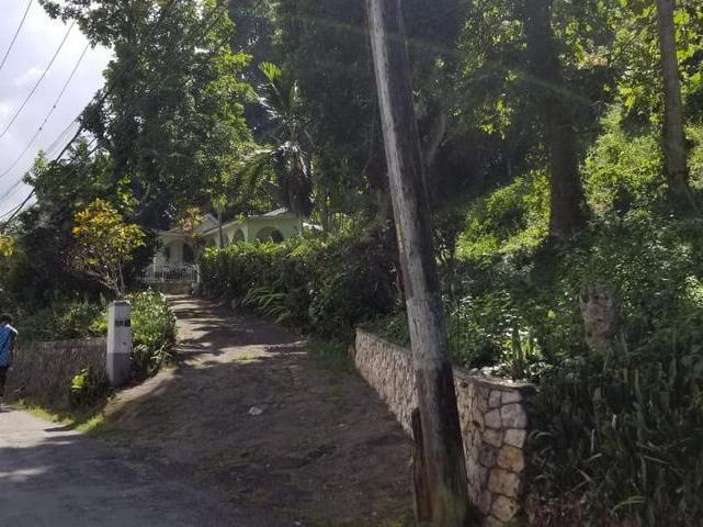 Residential Lot For Sale In Kingston 9 St Andrew Jamaica MLS 33175