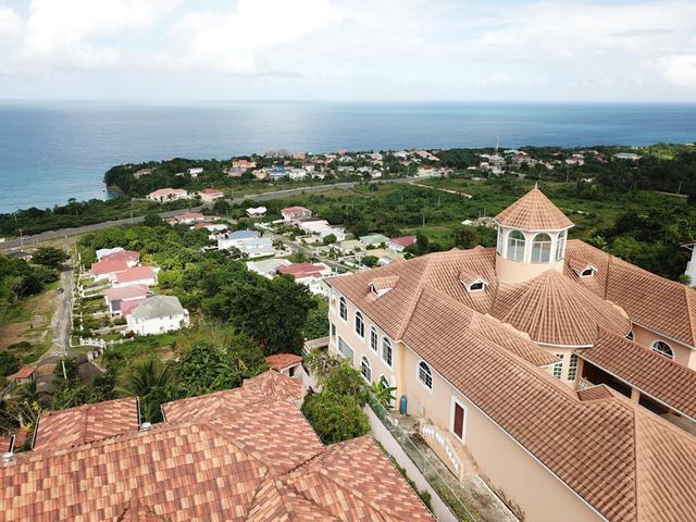 St. Mary, Tower Isle image - 24