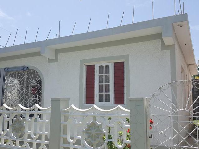 Scott S Realty Ltd House For Sale Jmd 8000000 Greater