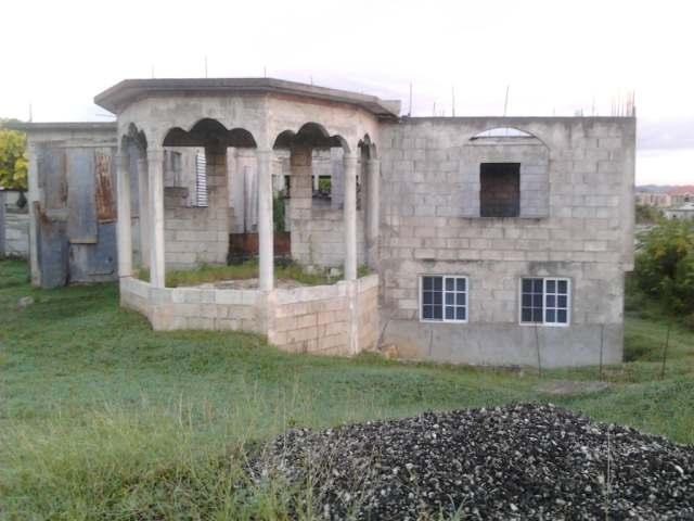 2 Bedroom House For Sale In Middle Quarters St Elizabeth Jamaica Mls 7646