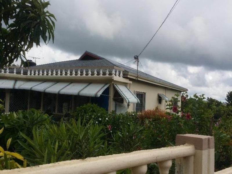 RE/MAX real estate, Jamaica, Cross Keys, Land Part Of Cocoa Walk Manchester Cross Keys