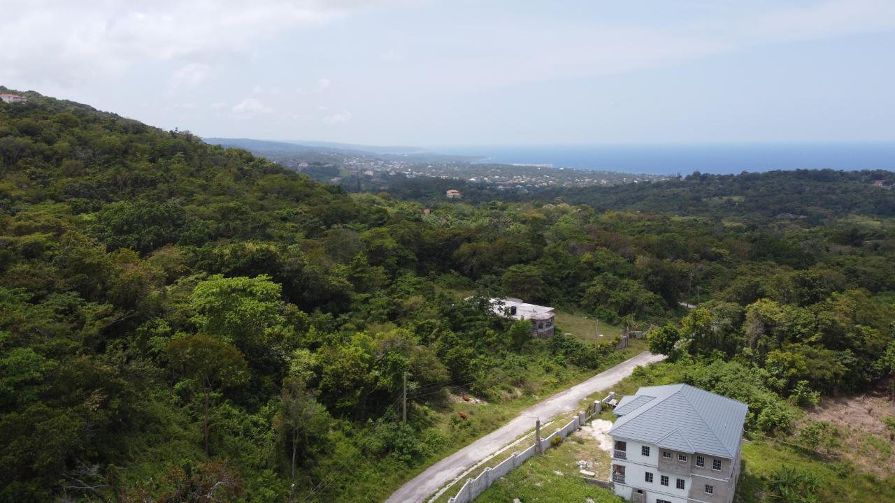 RE/MAX real estate, Jamaica, Runaway Bay, CARDIFF HALL, RUNAWAY BAY St. Ann Runaway Bay