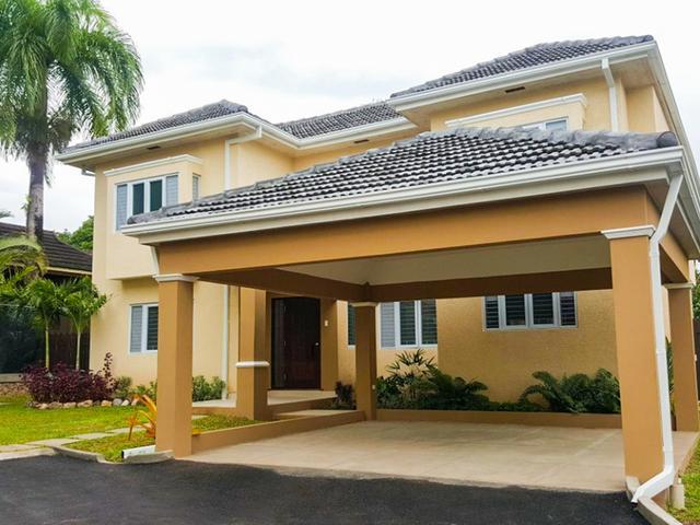 MCEACHRON & CLARKE REAL ESTATE - House for Rent USD $4500