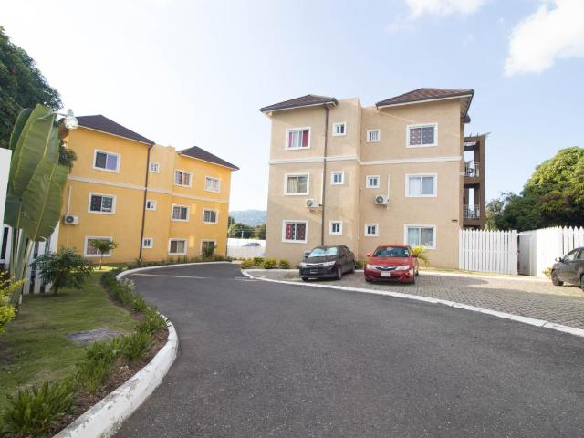 Kingston & St. Andrew, Kingston 8 image - 2