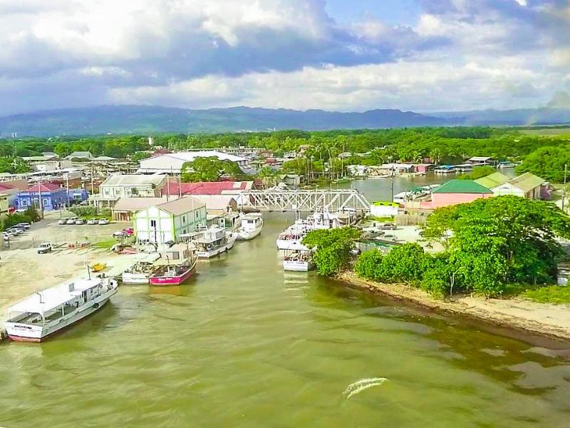 St. Elizabeth, Black River Town, Black River image - 22