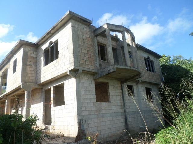 5 bedroom house for sale in duncans   trelawny   jamaica 5 by 8 Bathroom 5 Bedroom 3 Bathroom House