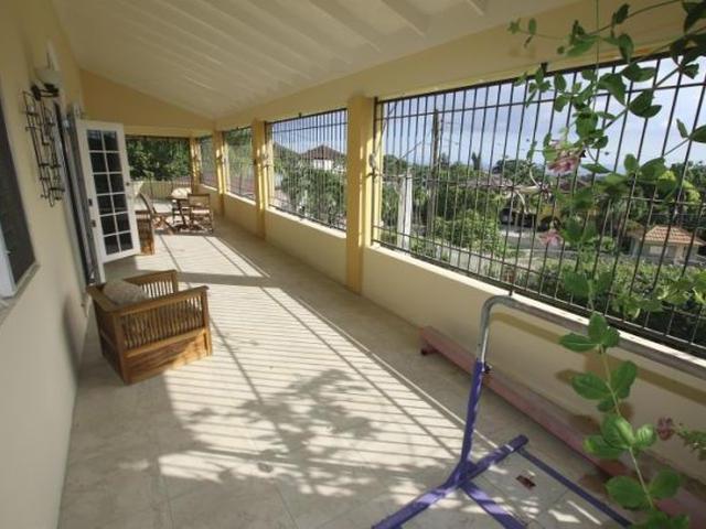 5 Bedroom House For Sale In Kingston 8 Kingston St Andrew Jamaica Mls 25787