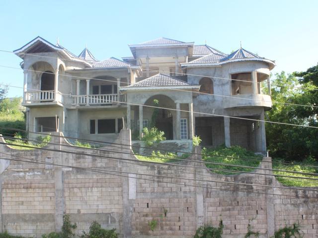 Jamaican Nursing Homes
