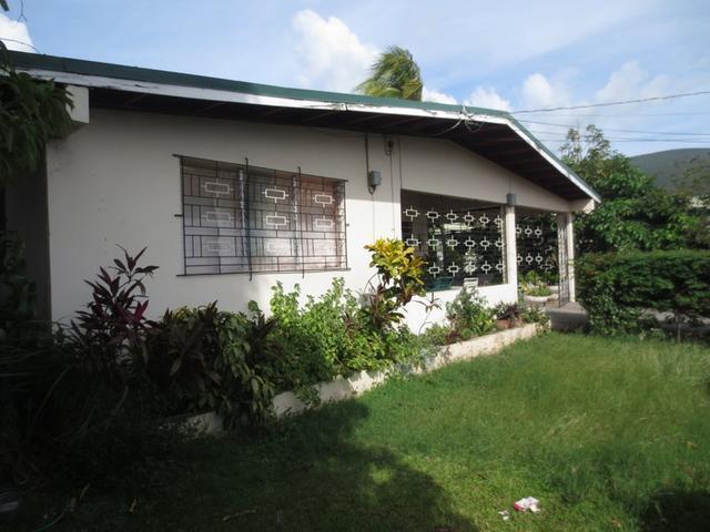 5 Bedroom House For Sale In Kingston 3 Kingston St Andrew Jamaica Mls 27541