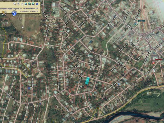 Residential Lot for sale in May Pen  Clarendon  Jamaica MLS