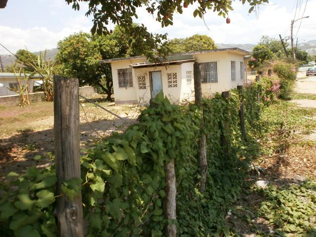 2 Bedroom House For Sale In Kingston 20 Kingston St Andrew Jamaica Mls 15245