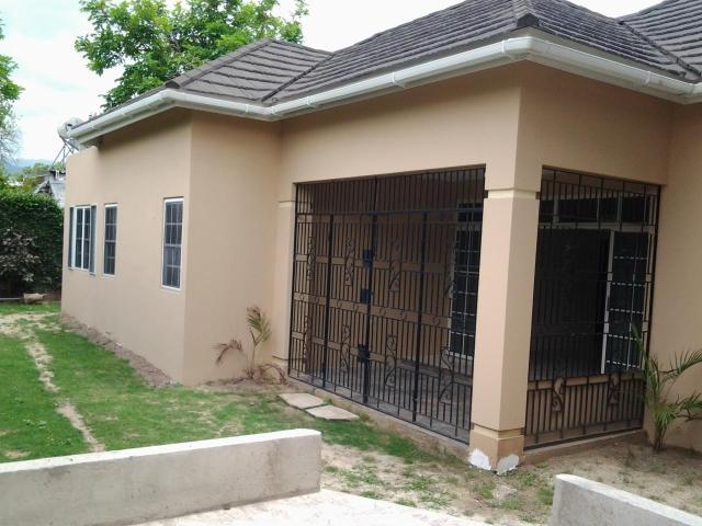 3 Bedroom House For Rent In Kingston St Andrew Kw Jamaica