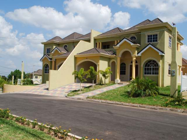 2 Bedroom Townhouse For Sale In Mandeville Manchester Jamaica Mls 10158