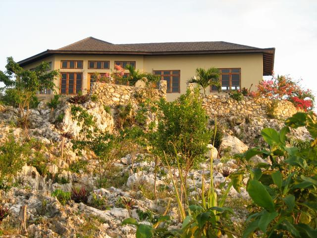 House in Negril – Front Door Real Estate Limited