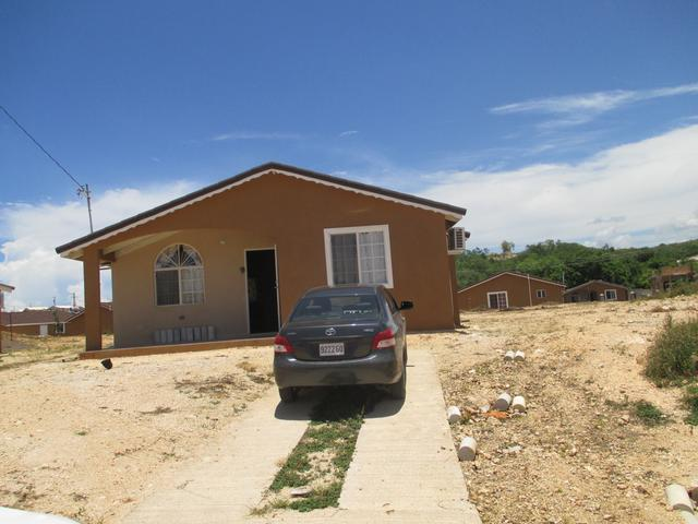 Coldwell banker jamaica realty search for Granville home of hope
