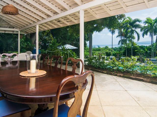 5 Bedroom Resort Apartment Villa For Sale In Hopewell Hanover Jamaica Mls 19440