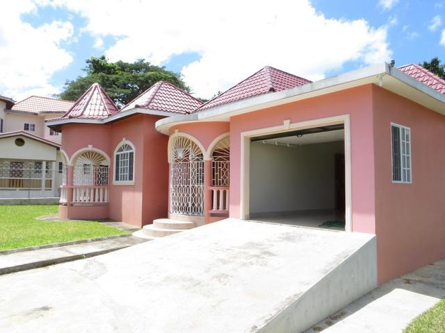 3 bedroom house for sale in savanna la mar westmoreland Jamaican house designs