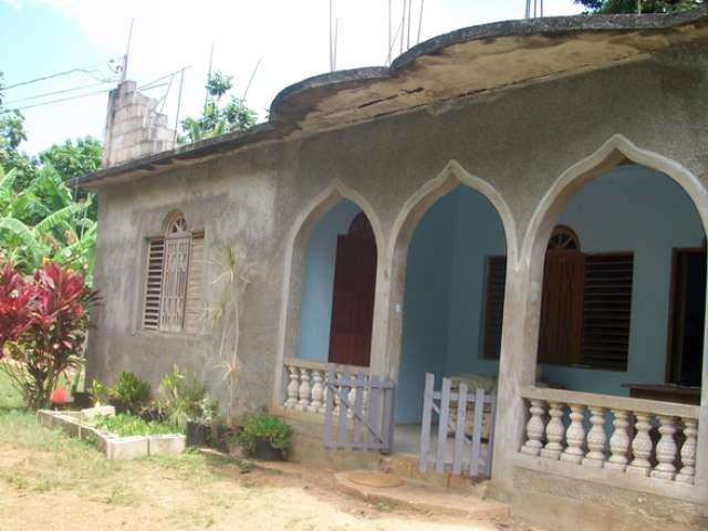 2 Bedroom House For Sale In Ocho Rios St Ann Jamaica Mls 6876