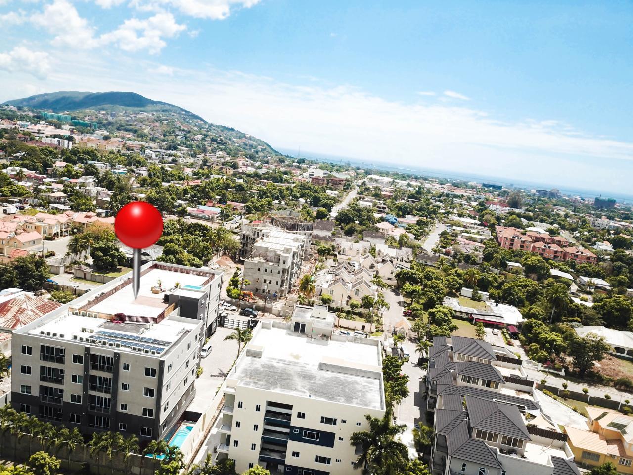Kingston & St. Andrew, Kingston 6 image - 1