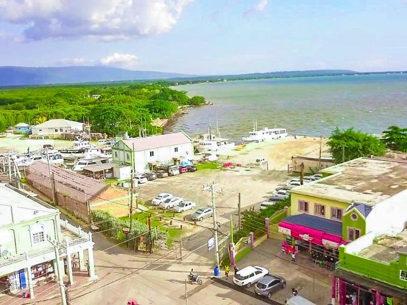 St. Elizabeth, Black River Town, Black River image - 11