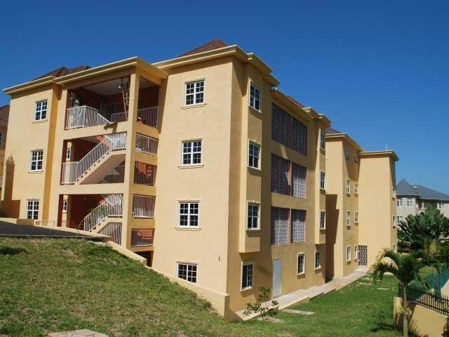 2 Bedroom Apartment For Rent In Mandeville Manchester Jamaica Mls 16927