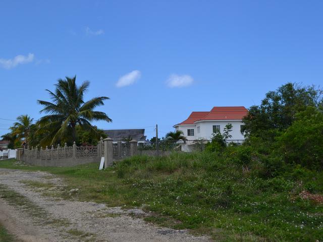 St. Mary, Tower Isle image - 2