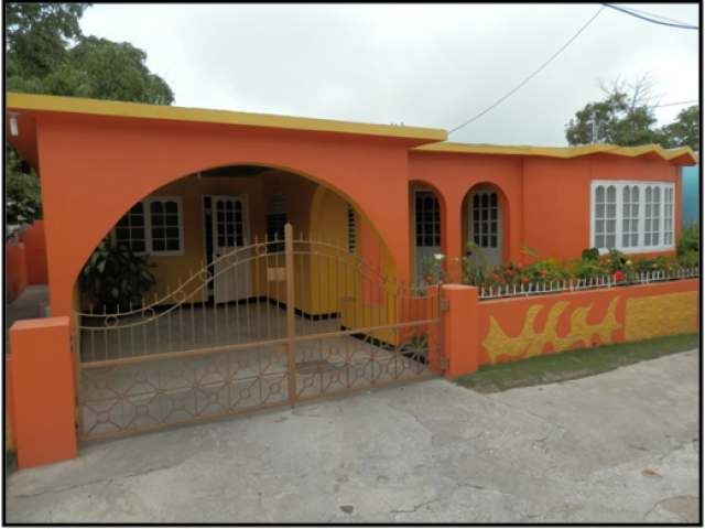 Millennium Properties Sales House For Sale Jmd 7680000 Greater Portmore In St Catherine