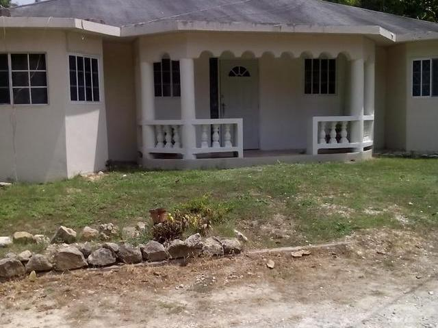 3 Bedroom House For Sale In St Anns Bay St Ann Jamaica Mls 16254