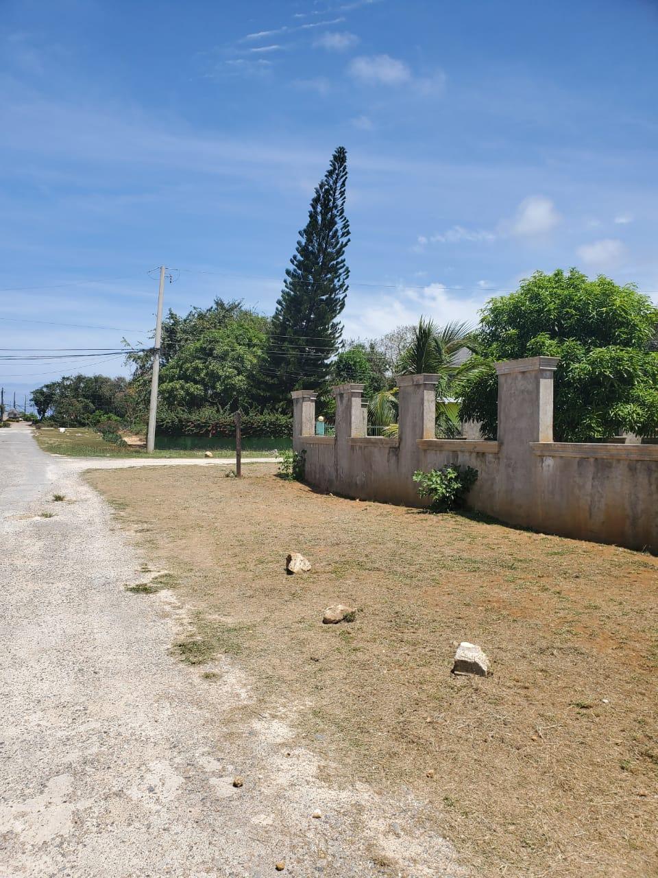 RE/MAX real estate, Jamaica, Duncans, DUNCANS BAY Trelawny Duncans