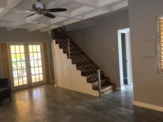 inside front door apartment. This Is A Beautifully Renovated Apartment Inside Of Secure, Centrally  Located Complex Just Off Hope Road. The Was Remodeled From Top To Front Door 0