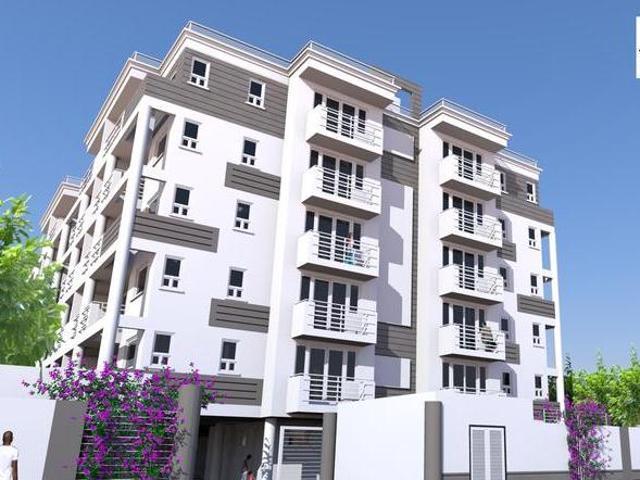 1 Bedroom Apartment For Sale In Kingston 5 Kingston St