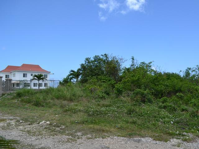 St. Mary, Tower Isle image - 1