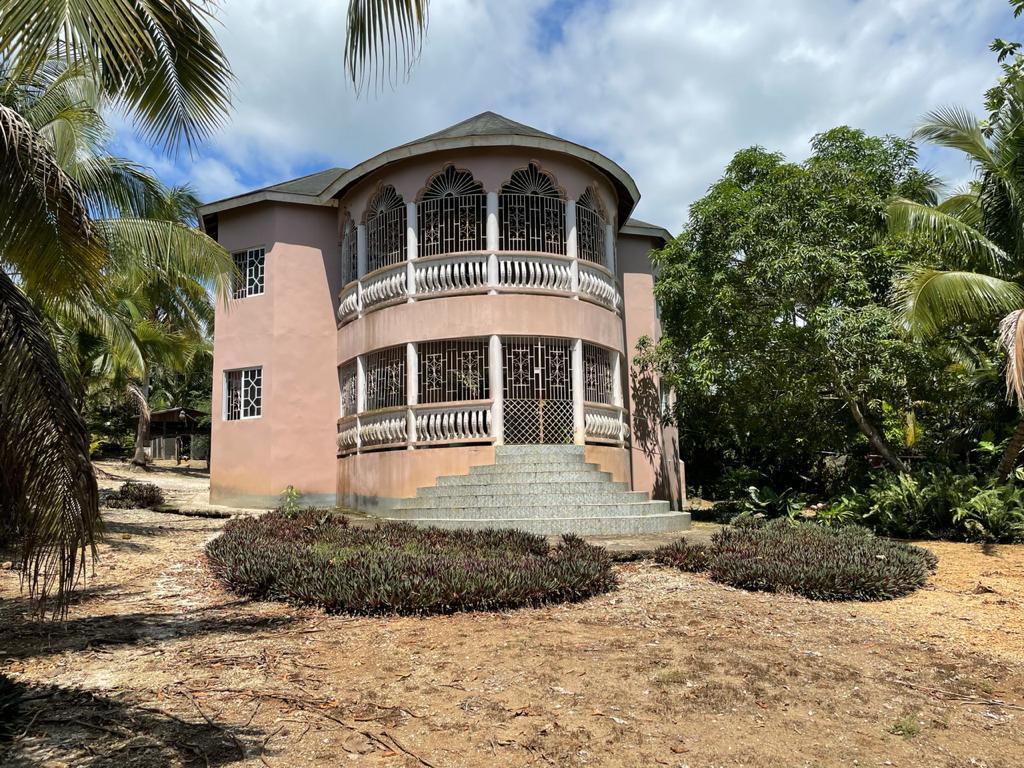 RE/MAX real estate, Jamaica, Negril, SHEFFEILD Westmoreland Negril