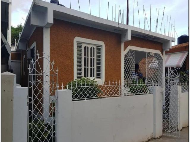 2 Bedroom House For Sale In St Catherine Kw Jamaica