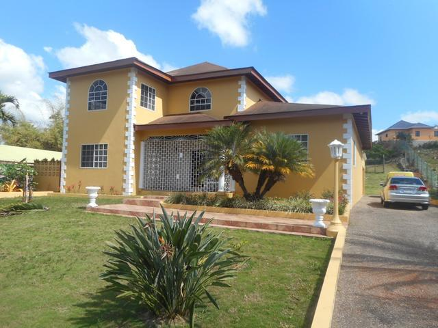 3 Bedroom House For Rent In Mandeville Manchester Jamaica Mls 23279