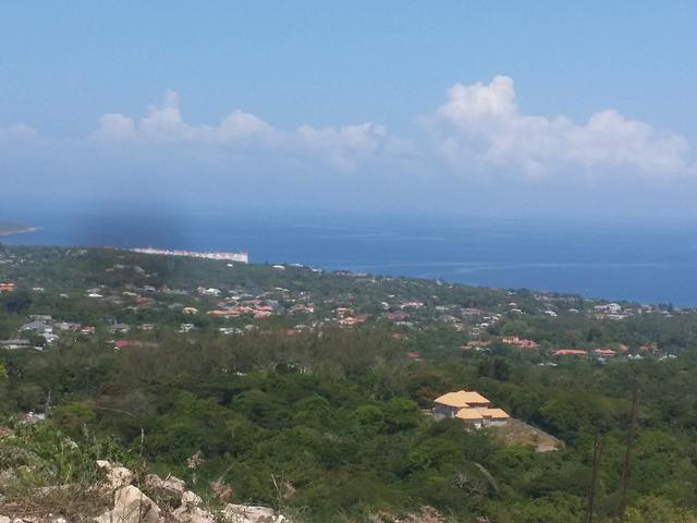 RE/MAX real estate, Jamaica, Runaway Bay, 271 CARDIFF HALL St. Ann Runaway Bay