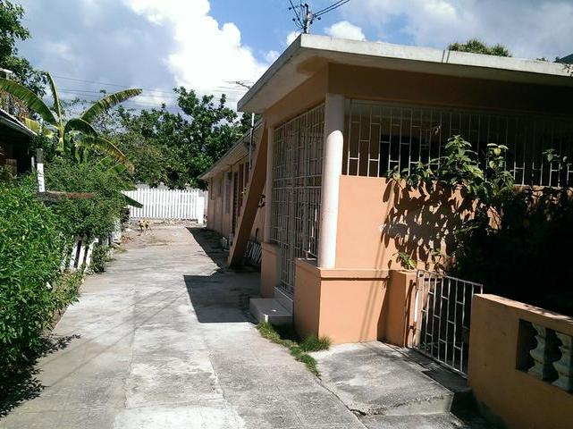 2 Bedroom House For Sale In Kingston 20 Kingston Amp St