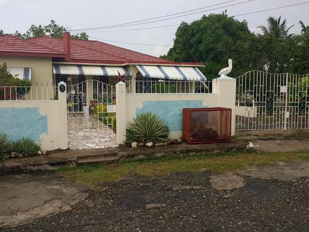 Valerie Levy Amp Associates Ltd House For Sale Jmd