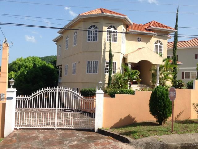 5 Bedroom House For Sale In Ocho Rios St Ann Jamaica