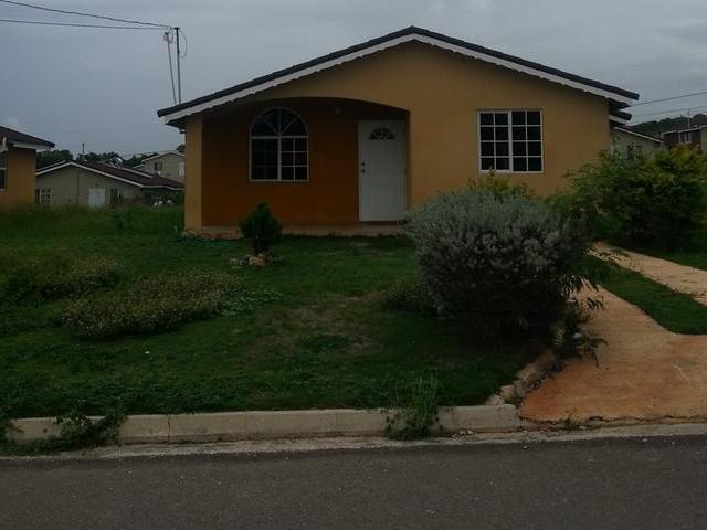 2 Bedroom House For Sale In Falmouth Trelawny Jamaica