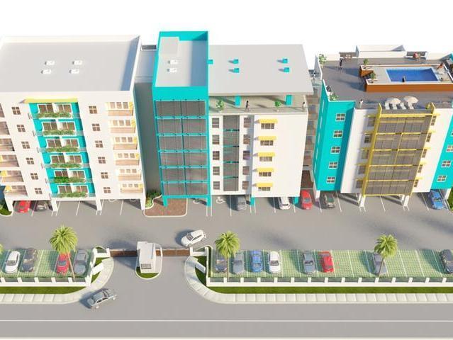 Kingston & St. Andrew, Kingston 5 image - 0
