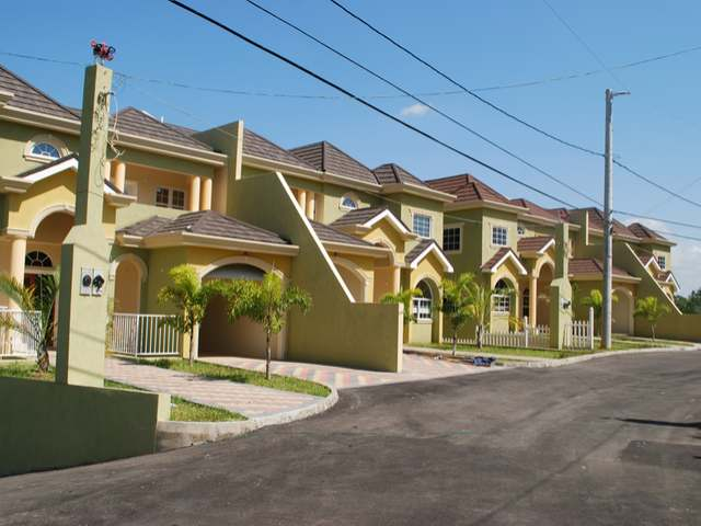 2 Bedroom Townhouse For Sale In Mandeville Manchester