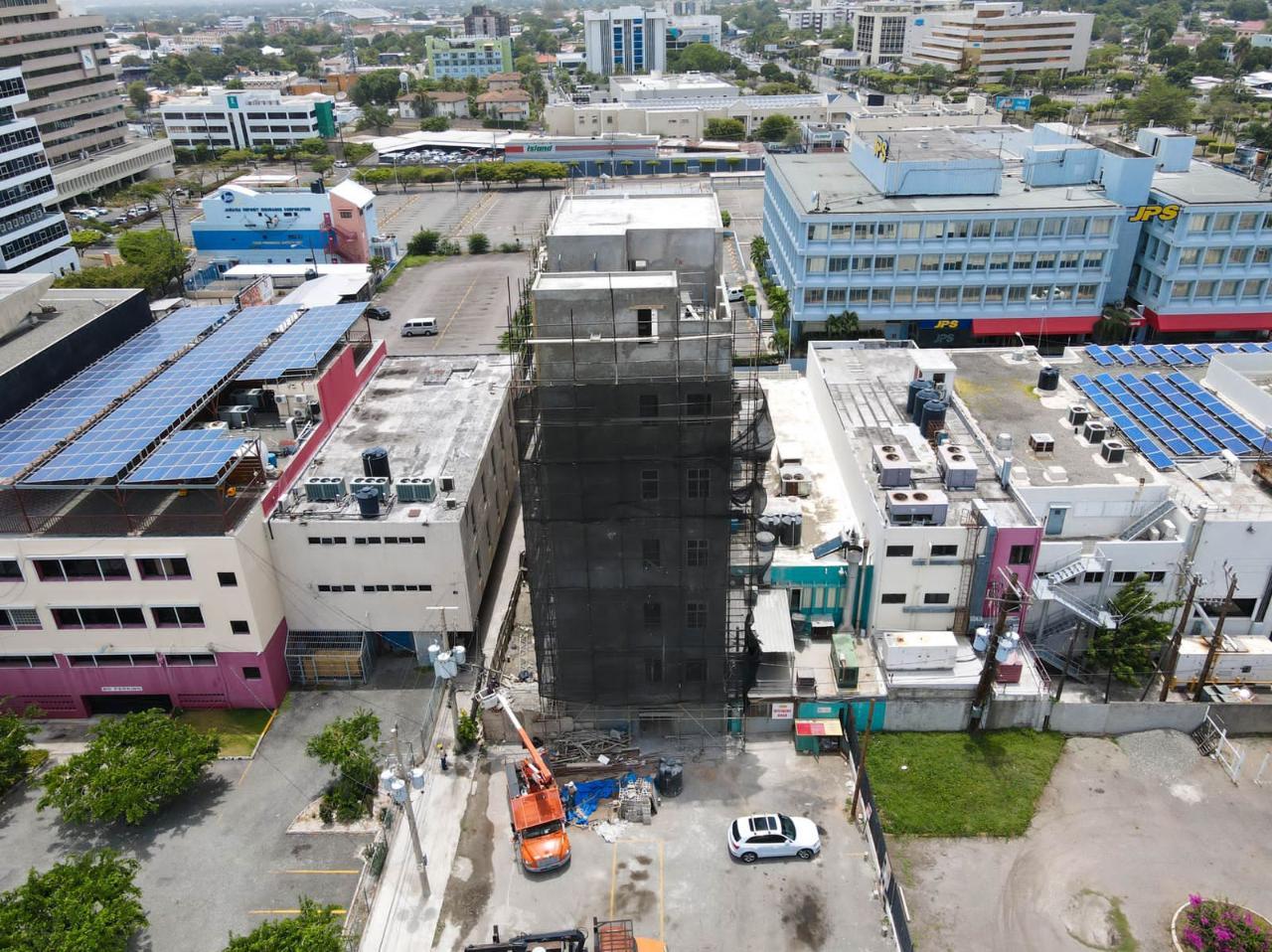 Kingston & St. Andrew, Kingston 5 image - 9